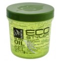 Eco styler - GEL OLIVE 16oz