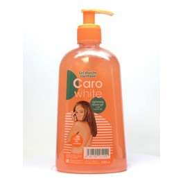 CARO WHITE- GEL DOUCHE CLARIFIANT 500ML