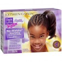 dark lovely BB  KIT FINE  (purple)