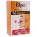 BIGEN - COLOR 58 NOIR NATURAL