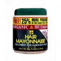 ORGANIC - MAYONNAISE 8OZ