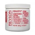 REVLON - RELAXER JAR (POT) MILD 15 OZ