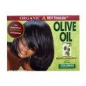 ORGANIC - OLIVE OIL KIT EXTRA (SUPER)
