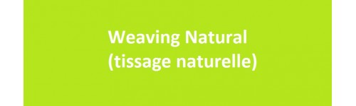 tissage naturel